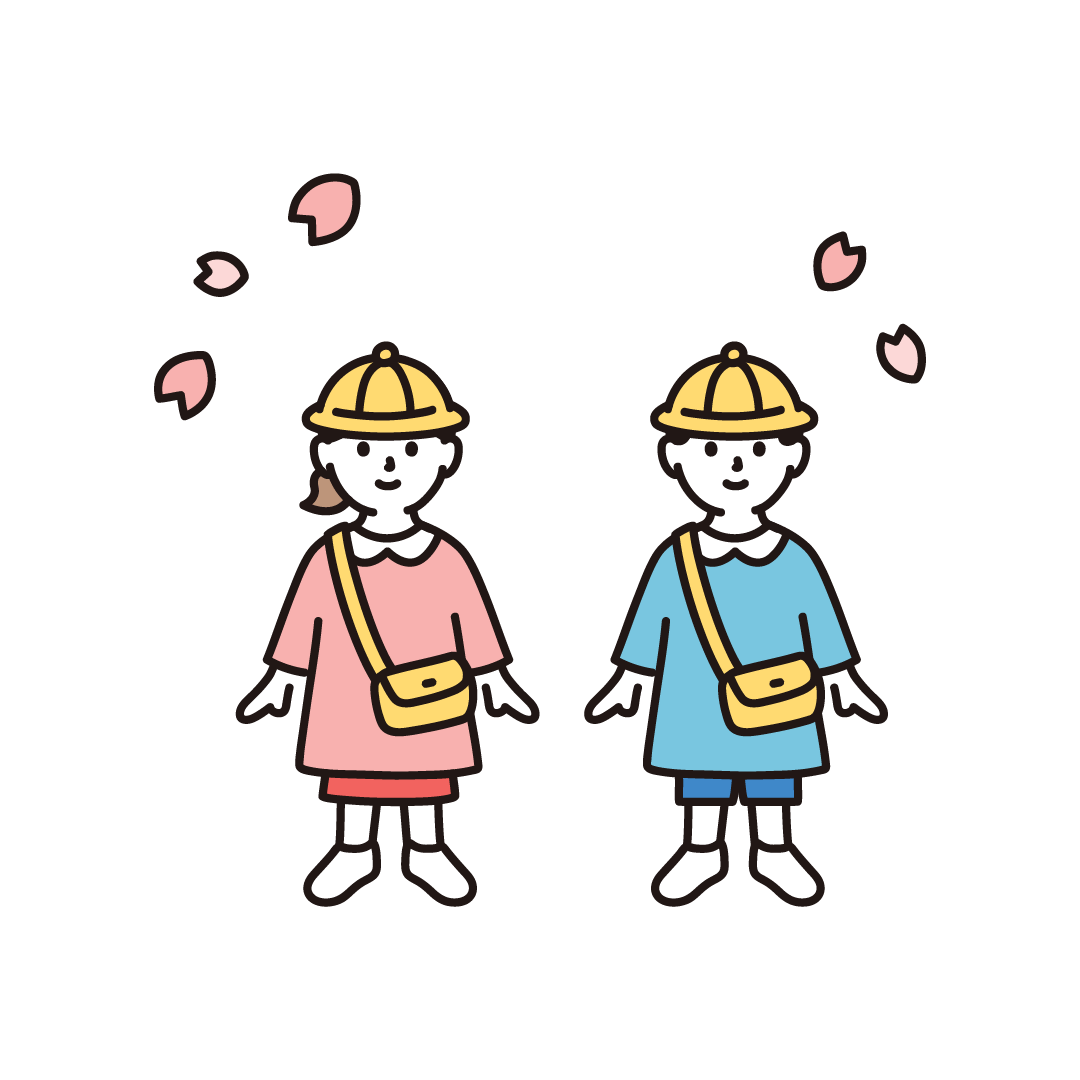 入園式(幼稚園)